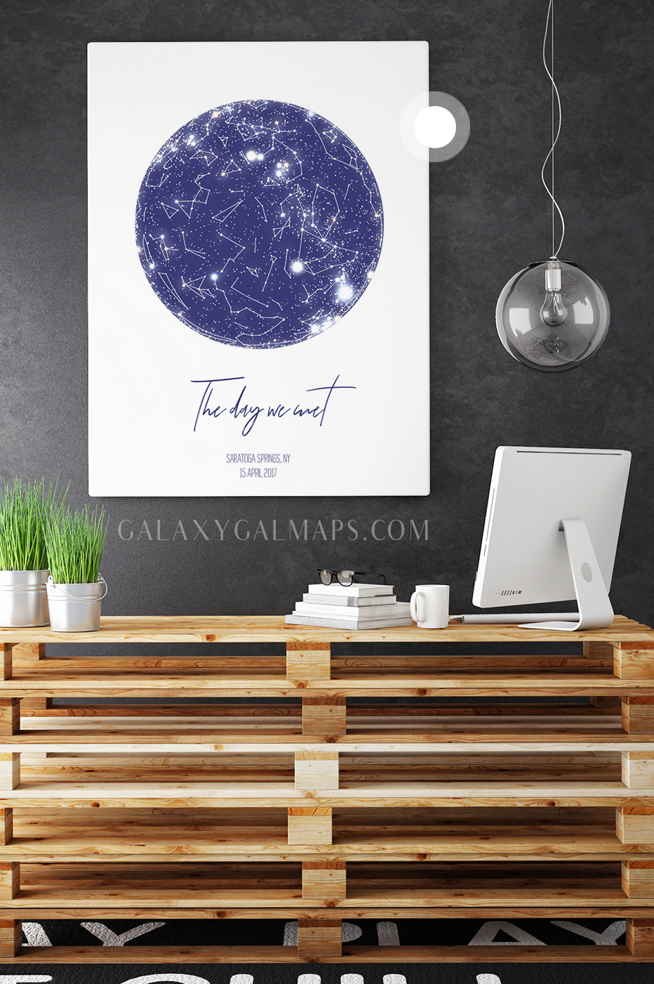 unique sky map for your date celestial watercolor wall art long distance mom gift for mom from daughter personalize mom gift from son christmas