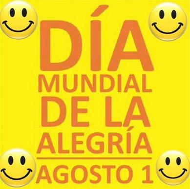 Trapitoonline Net Sábado 1 De Agosto Se Celebra El Día
