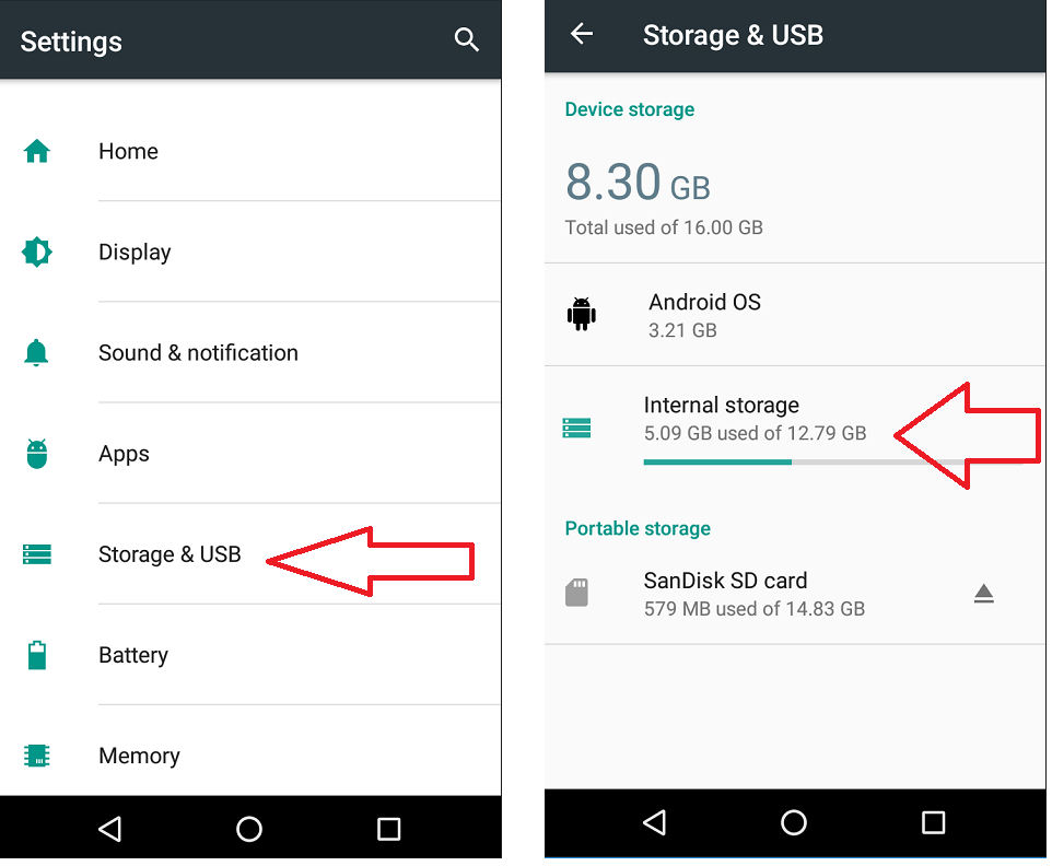 how to put app data on new phone