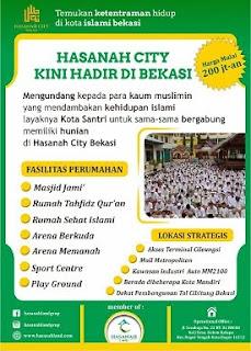 Perumahan syariah di Beaksi - Rumah syariah di Bekasi