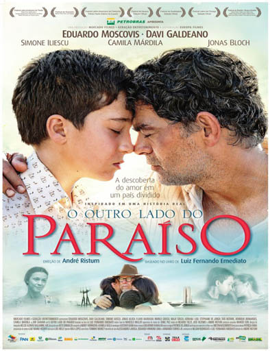 Ver O Outro Lado do Paraíso (2014) Online