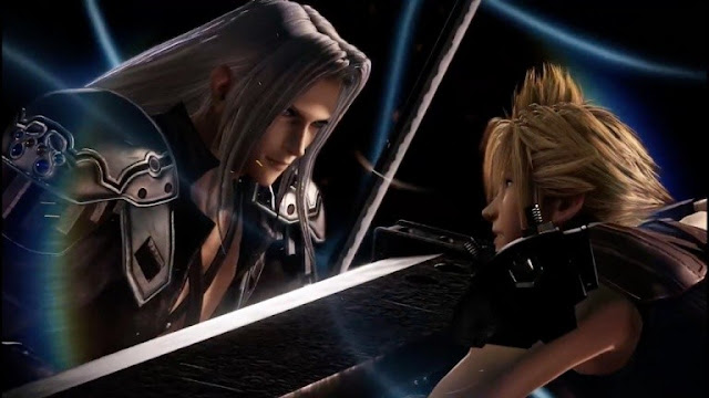 تحديد موعد إصدار Dissidia : Final Fantasy NT في أوروبا