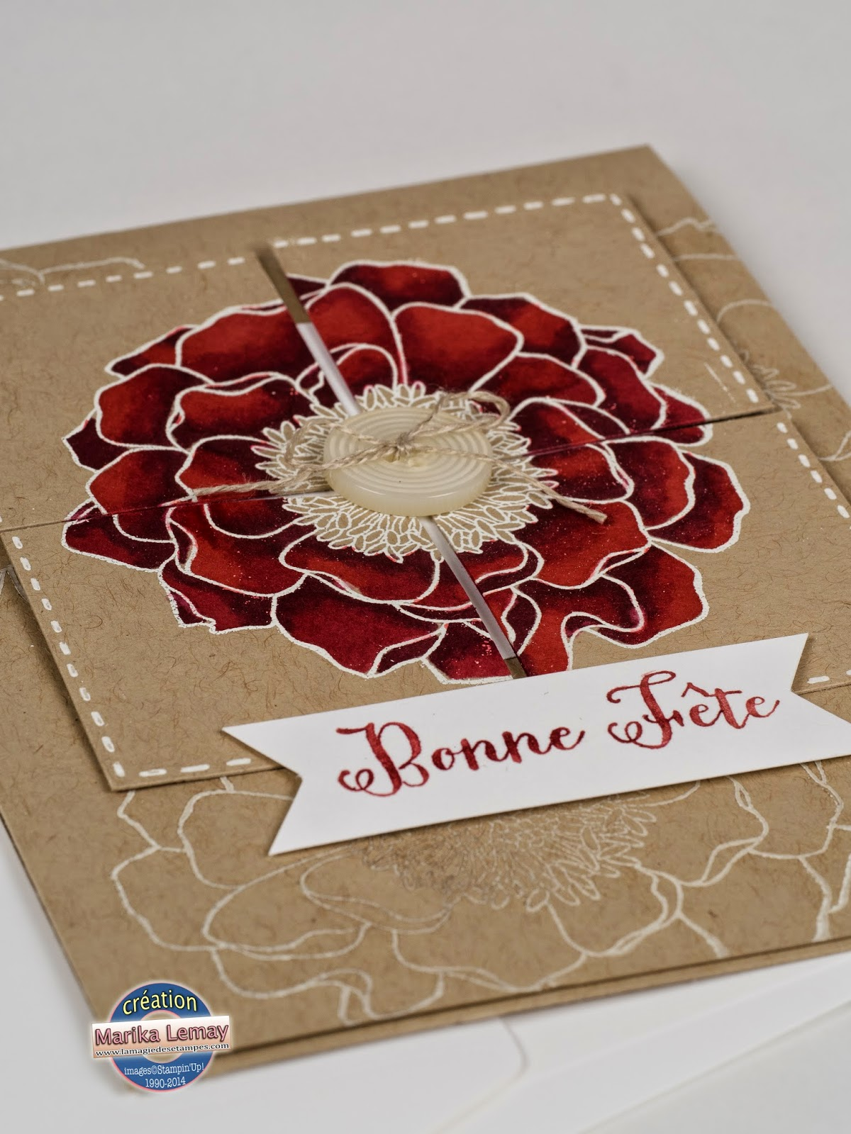 blended bloom carte 5