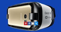 Promoção MIX FM POA: Concorra S7 + Óculos Gear VR