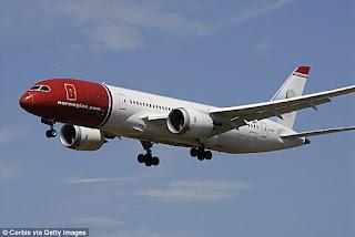 Pemilik BA, IAG menyapu saingan anggaran Norwegia, di tengah kekhawatiran pengambilalihan dapat mendorong harga untuk pelanggan
