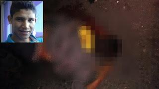 Trágico acidente mata instrutor de auto escola