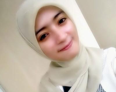 tudung hijab wanita anggun