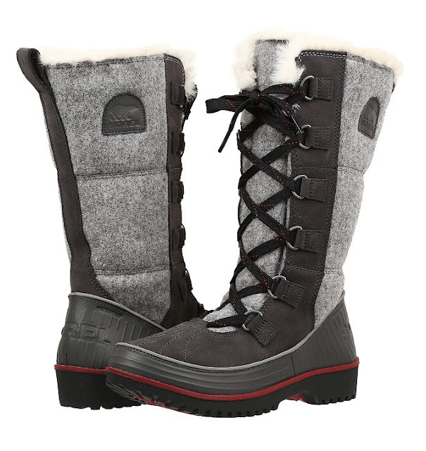 6PM: SOREL Tivoli High II Boots 45% off + Free Shipping!