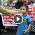 Watch! Viral Video ng isang batang nanawagan na suportahan si Pangulong Duterte!