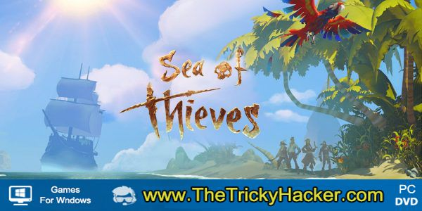 Sea of Thieves Free Download Full Version Game PC