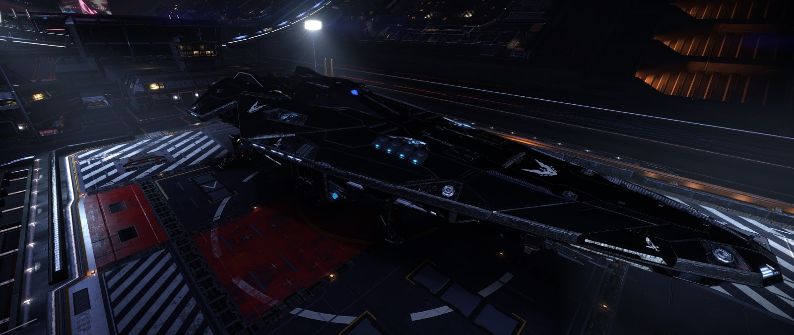 Elite Dangerous Anaconda Paint Jobs — ZwiftItaly