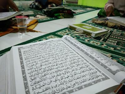 Ramadhan Pandai Pandailah Memilih Teman