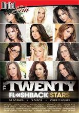 The Twenty Flashback Stars xXx (2016)