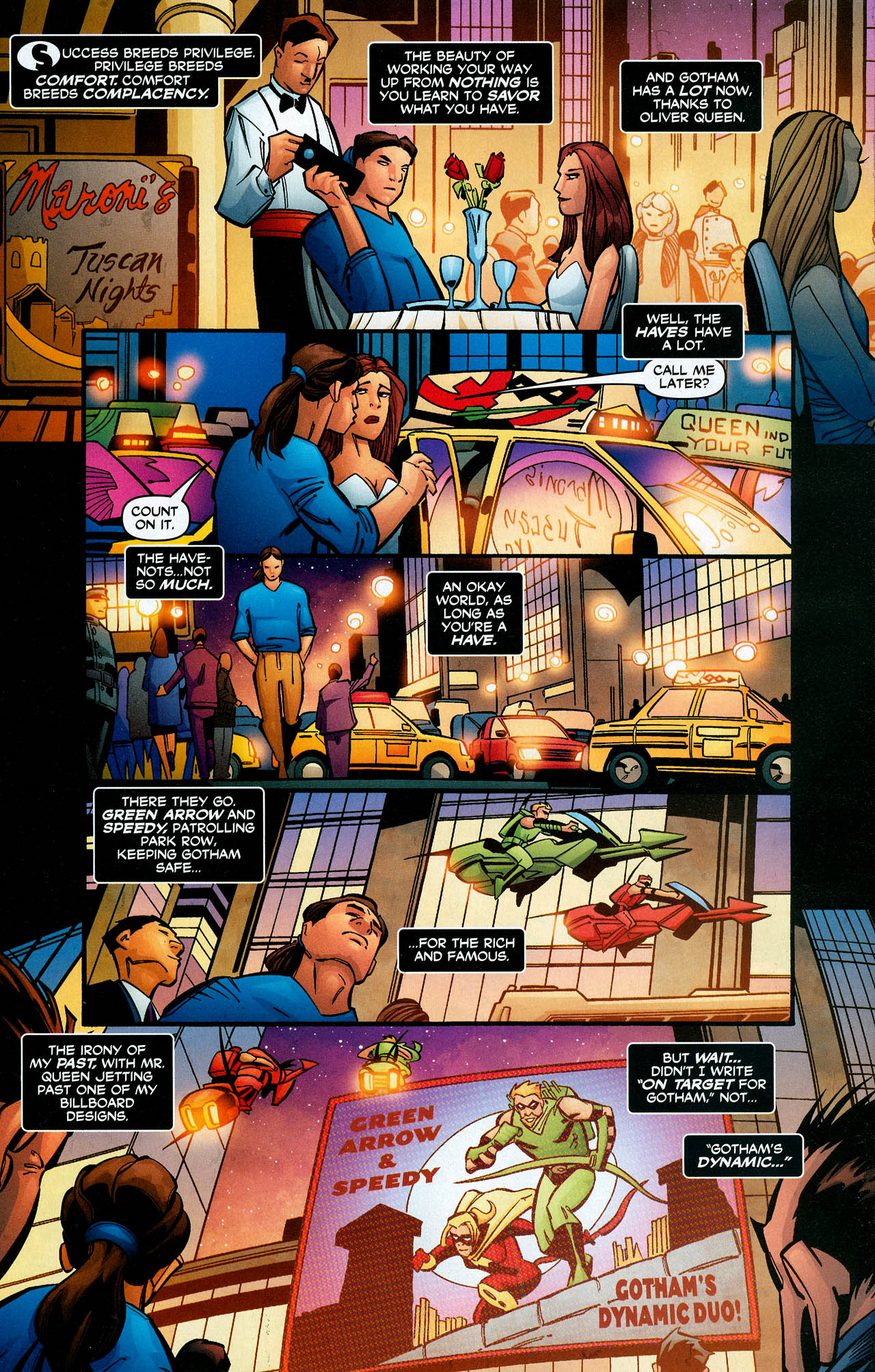 Read online Trinity (2008) comic -  Issue #18 - 21