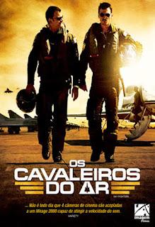 Os Cavaleiros do Ar - DVDRip Dublado