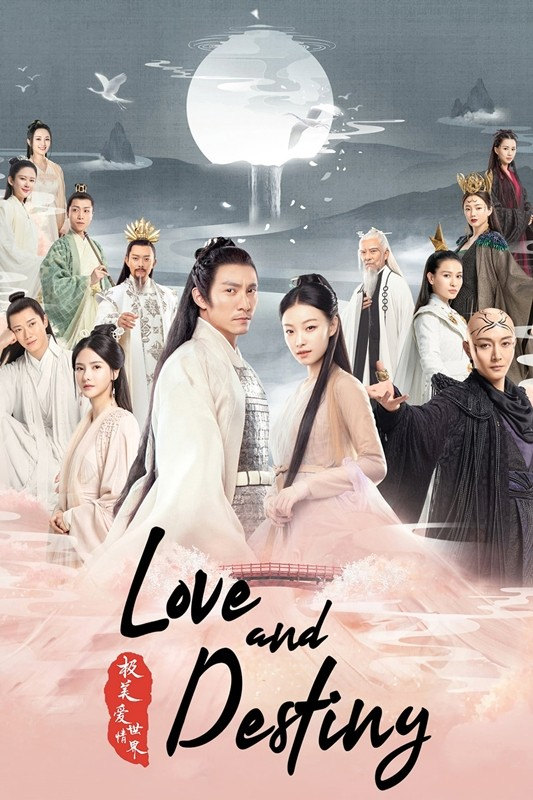 Tình Yêu Và Định Mệnh - HTV7 (2020)