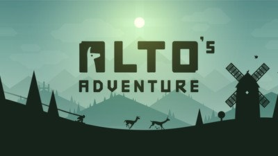 Altos Adventure Mobile Game