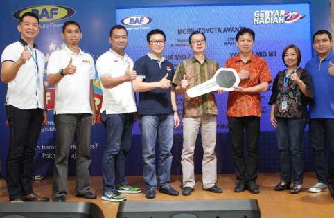 Alamat Lengkap Dan Nomor Telepon BAF Di Bali