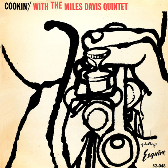 miles davis music cover by reid miles