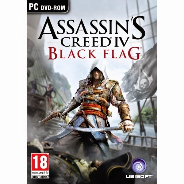 Assassins Creed 4 Black Flag Free Download