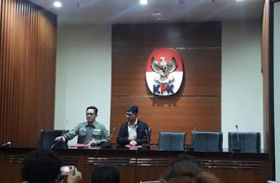"""""""Ciss..!!"""" Kode Yang Digunakan Tersangka OTT Lampung Tengah"""
