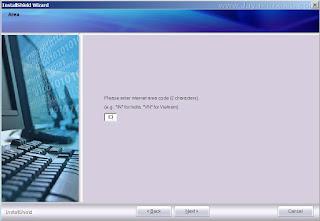 jaya perkasa pabx panasonic - instaling program pabx panasonic denpasar bali