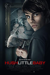 Hush Little Baby (Duerme pequeña) (2017)