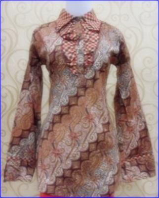 Batik Juga Sangat Bisa Dipilih Karena Banyak Sekali Model Baju Batik