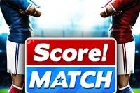 Score Match 1.05 Hile Mod Apk indir (Para Hileli)