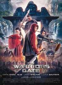 Watch Warrior's Gate Online Free in HD