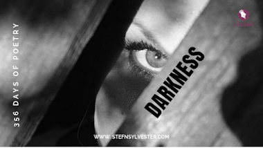 Darkness | Stefn Sylvester Anyatonwu