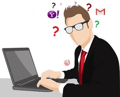 Cara Melamar Kerja Lewat Email Untuk Pemula