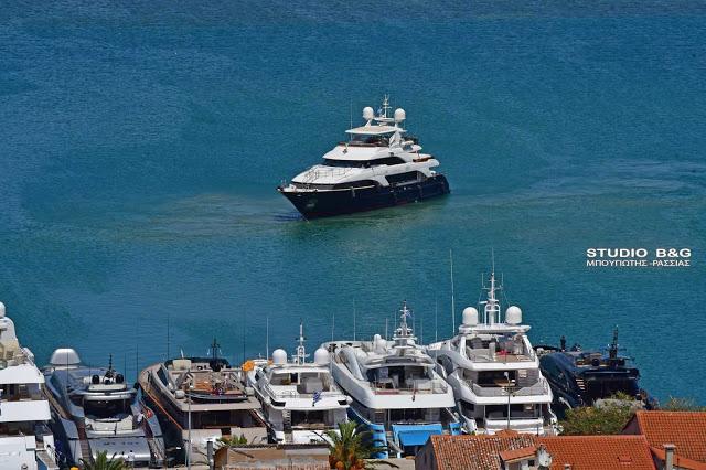 «Βόμβα» στον τουρισμό:Νόμος Κουρουμπλή «σπρώχνει» τα σκάφη αναψυχής σε Αλβανία και Τουρκία