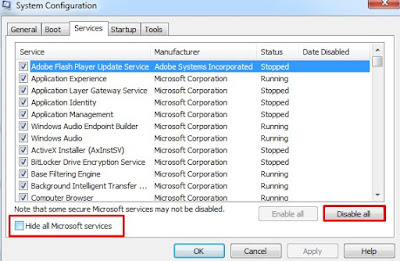 Cara Mengatasi Windows Script Host Windows 7, 8.1 dan 10