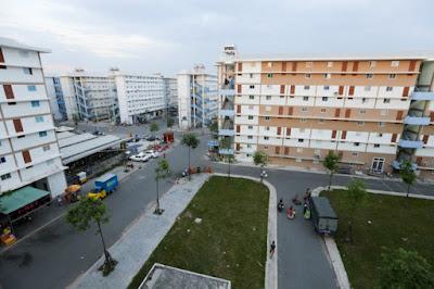 Nhà 100 triệu ở Hà Nội và TP.HCM có thành hiện thực