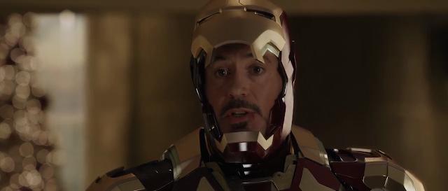 Iron Man 3 (2013) Full Movie 300MB 700MB BRRip BluRay DVDrip DVDScr HDRip AVI MKV MP4 3GP Free Download pc movies
