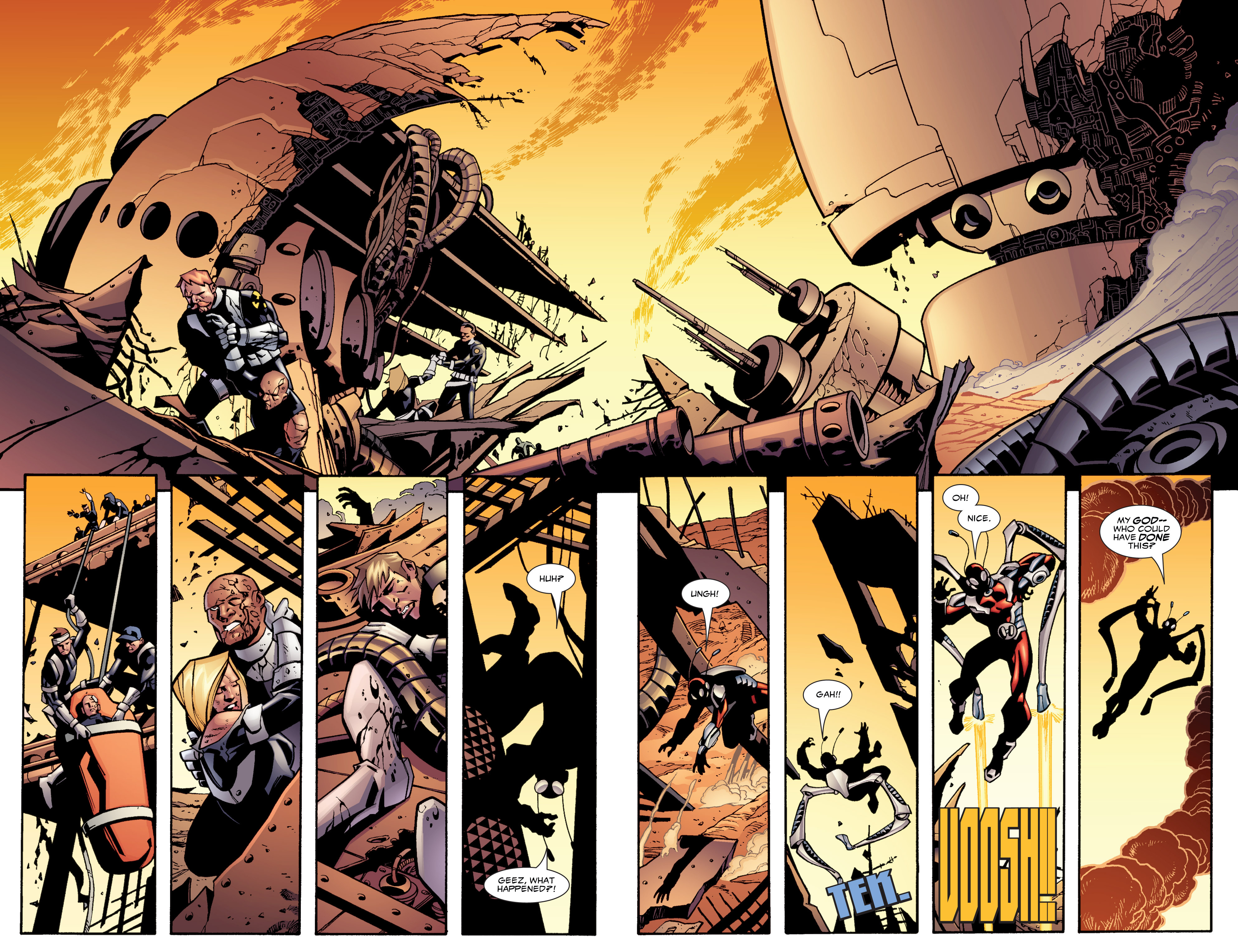 The Irredeemable Ant-Man Issue #2 #2 - English 18