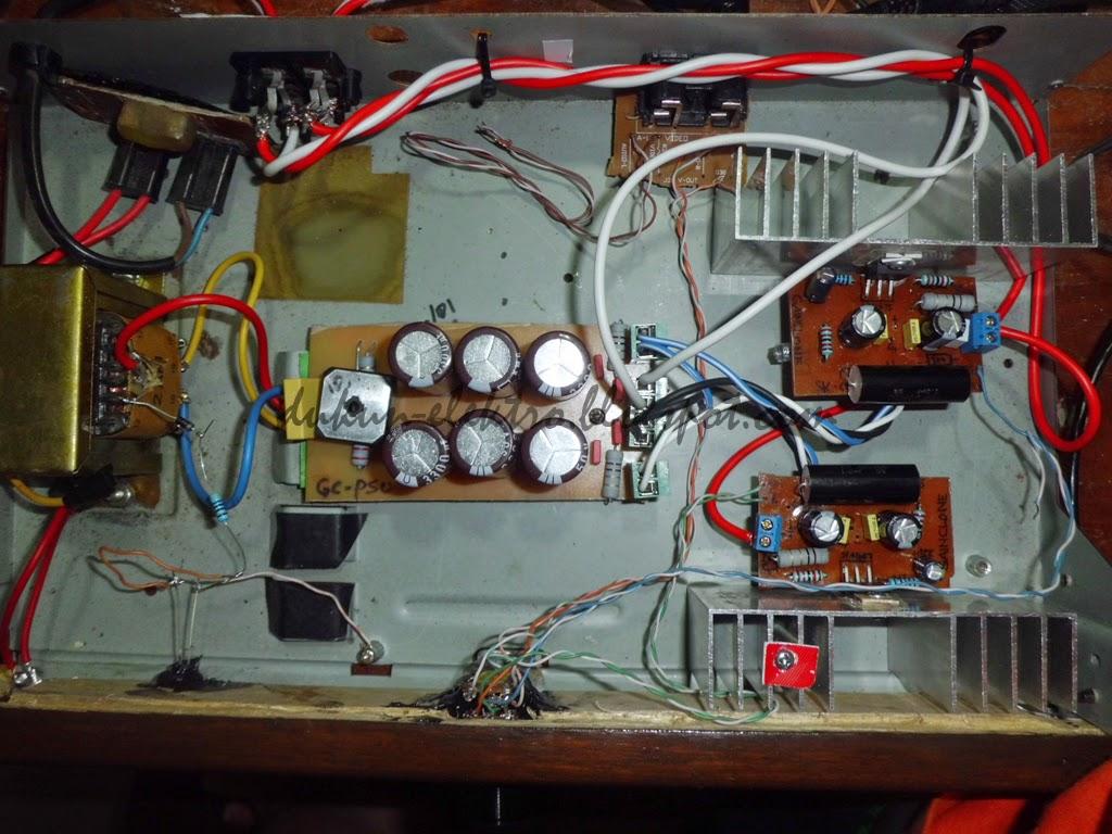 Image Result For Mengatasi Dengung Pada Tone Control