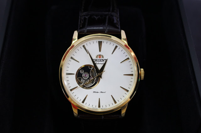 Đồng hồ Orient nữ cao cấp