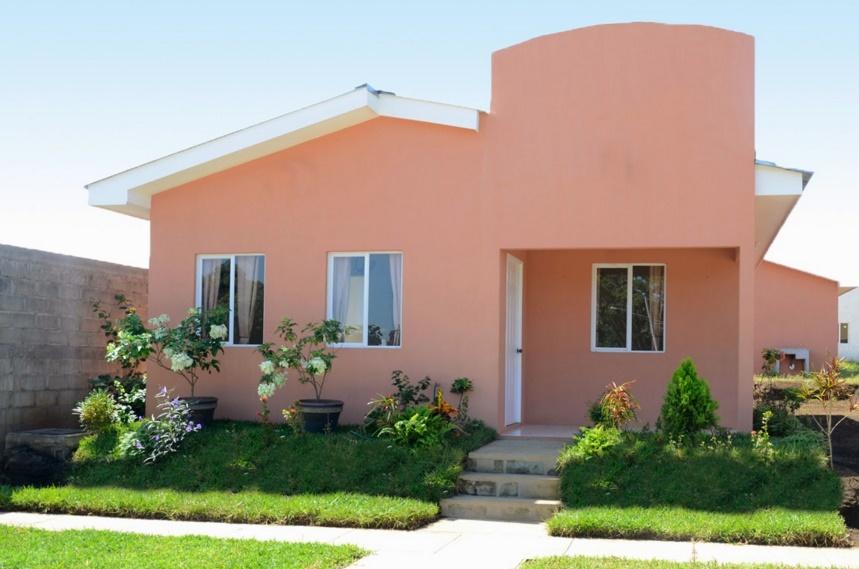 Residencial mayales managua nuevos proyectos for Jardines residenciales