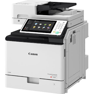 Canon imageRunner Advance C355i Drivers Download