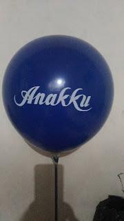wahanaballoons menjual aneka balon print murah