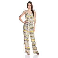Biba Women's Jumpsuit For Rs 525 at Amazon rainingdeal.in