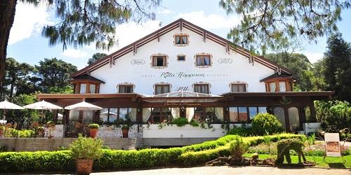Hotel Ritta Höppner (Gramado, Brasil)