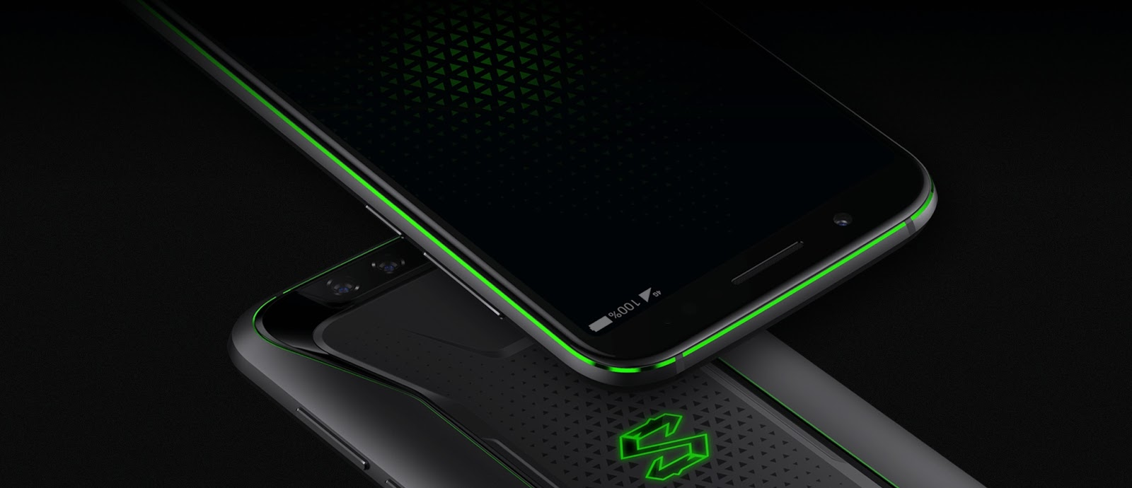 Xiaomi Announces 'Black Shark' Gaming Phone With Snapdragon 845, 8GB RAM And More