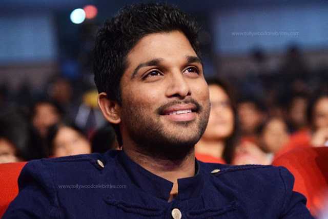Allu Arjun New Movie Postponed ?