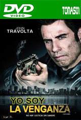 Yo soy la venganza (2016) DVDRip
