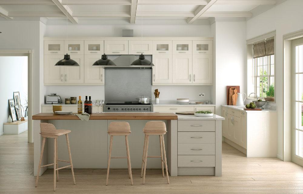 Una cucina Feng Shui | Blog di arredamento e interni - Dettagli Home ...