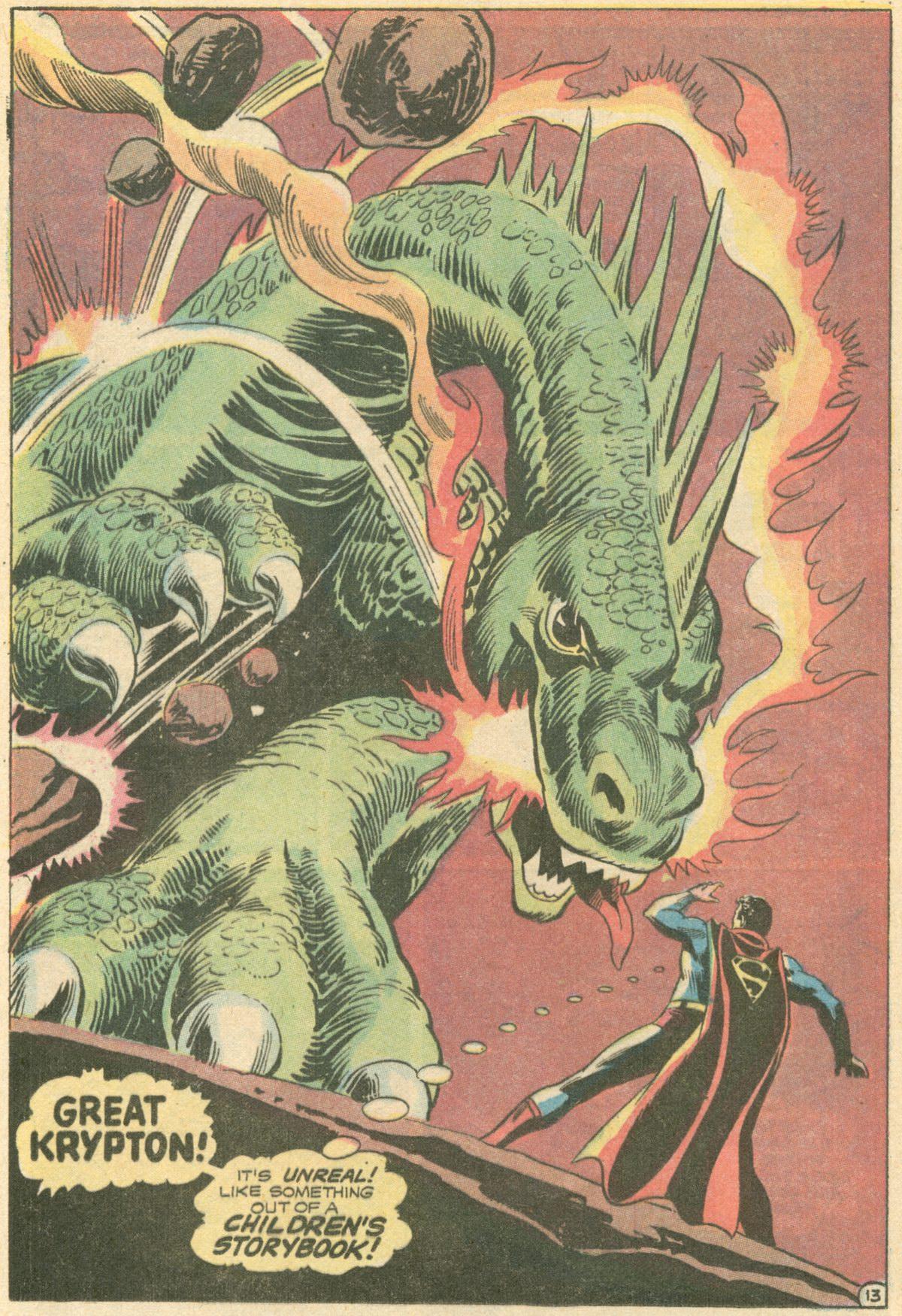 Read online World's Finest Comics comic -  Issue #205 - 16