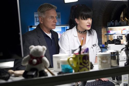 "The Way I See It: Pauley Perrette's exit as ""Abby Sciuto"